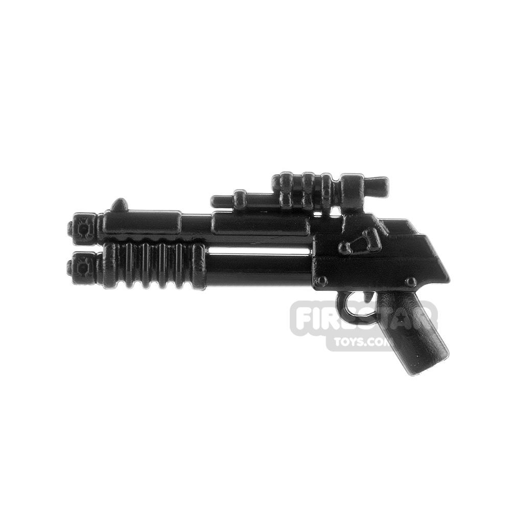 BigKidBrix Gun SX21 Blaster