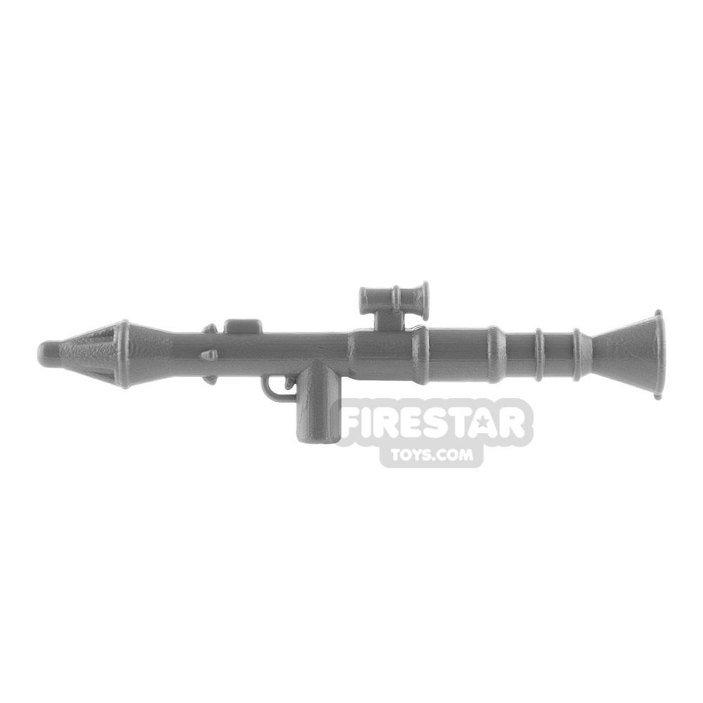BigKidBrix Gun RPG Rocket Launcher