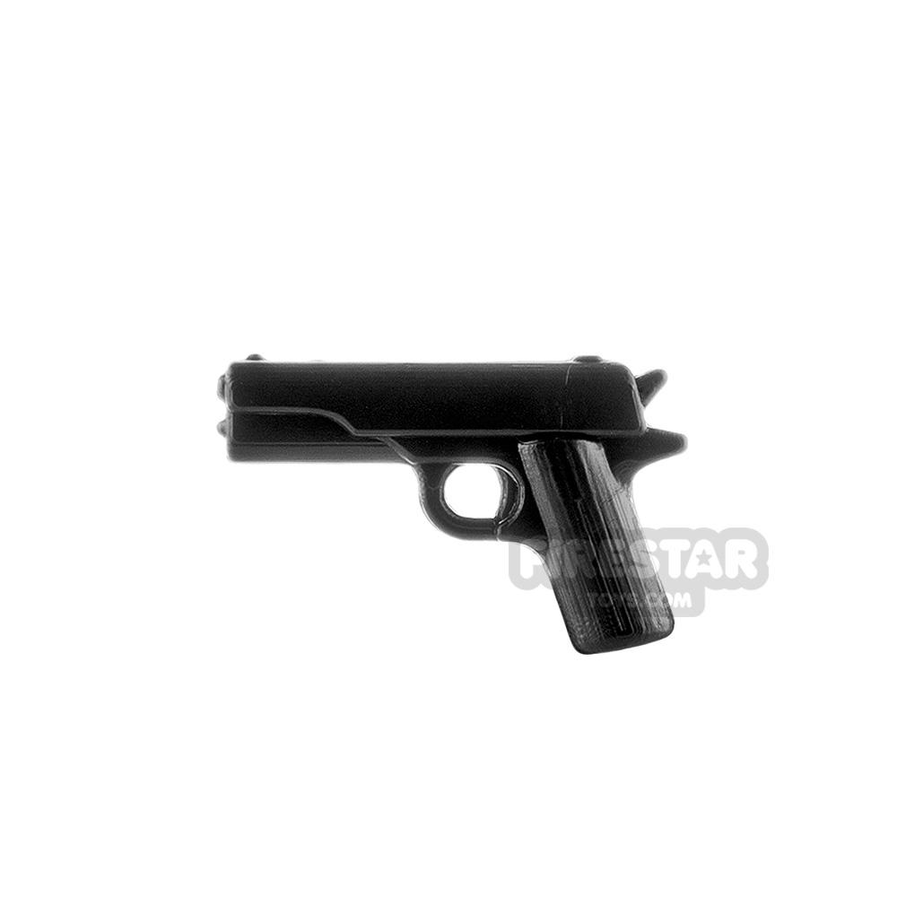 BigKidBrix Gun 9mm Gun