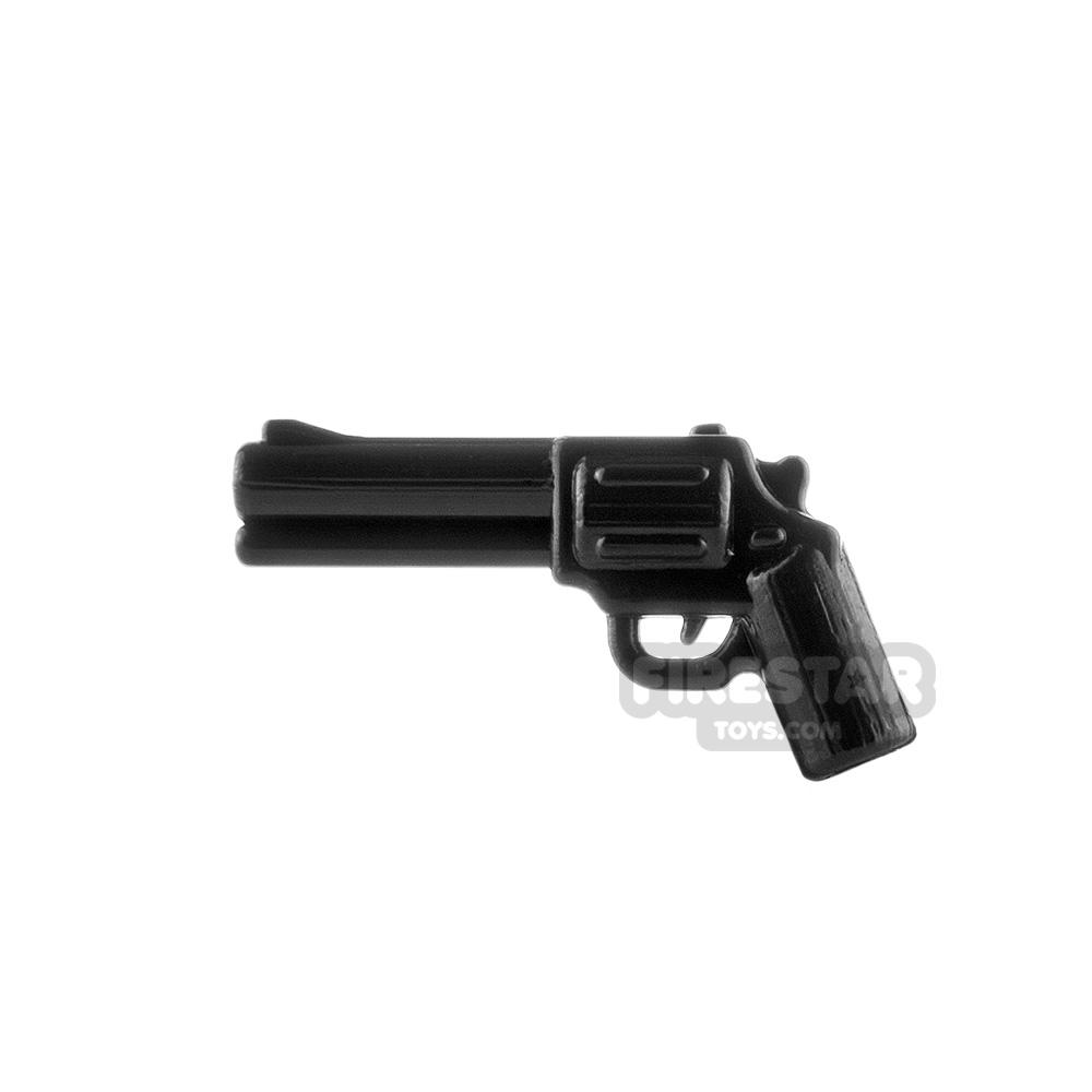 BigKidBrix Gun 44 Magnum Gun