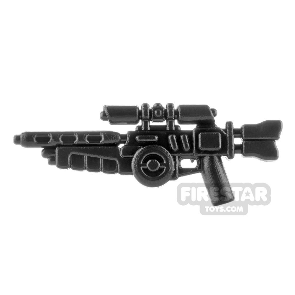 BigKidBrix M5 Heavy Blaster Rifle