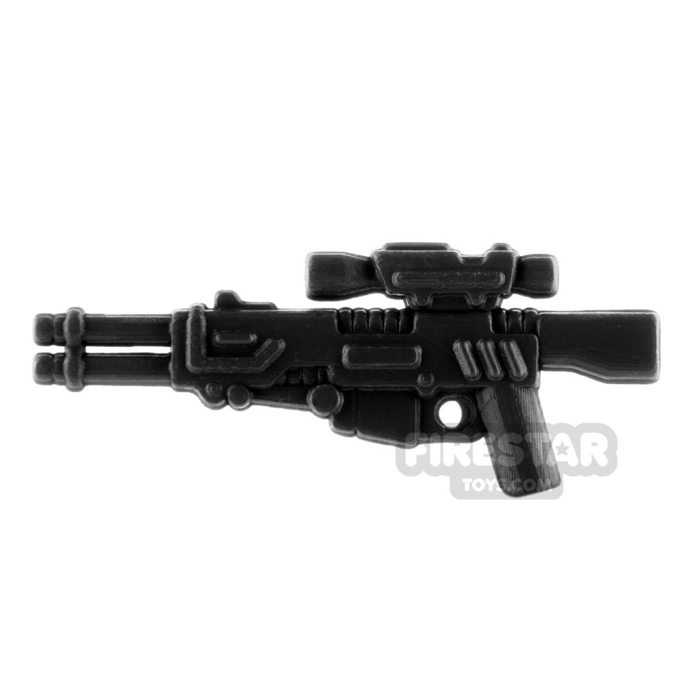 BigKidBrix Gun A350 Blaster Rifle