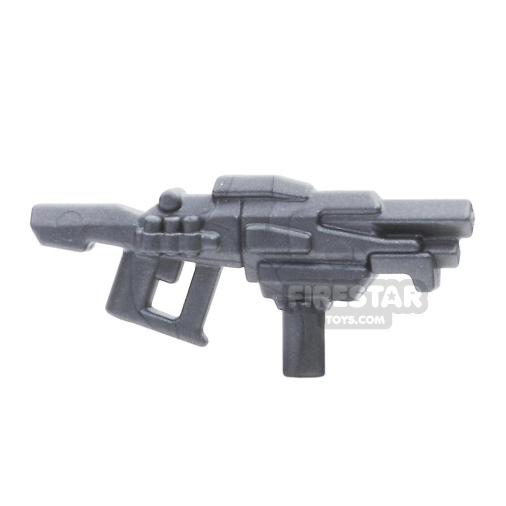 BrickWarriors - Corporate Shotgun - Steel