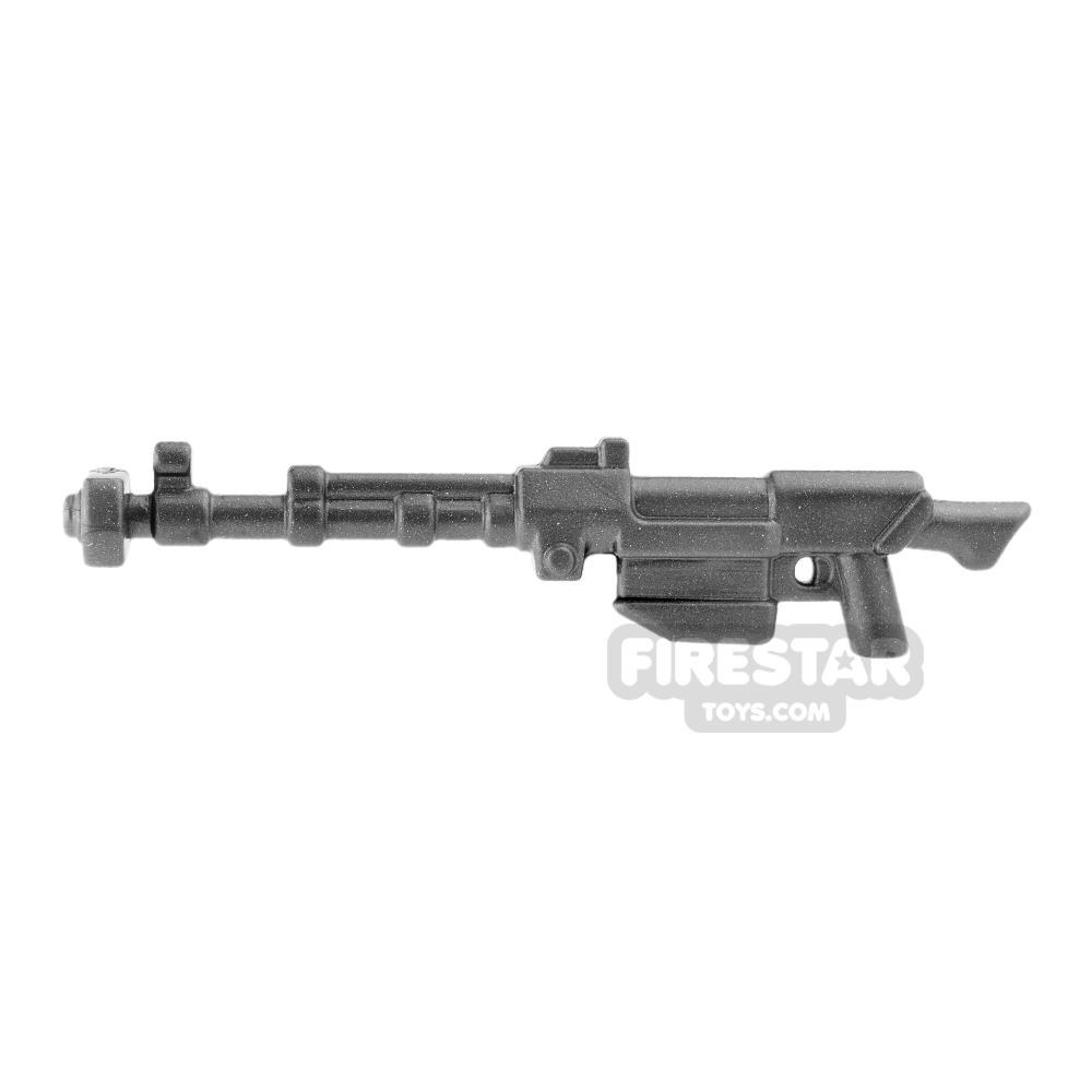 BrickWarriors - Anti Tank Rifle - Steel