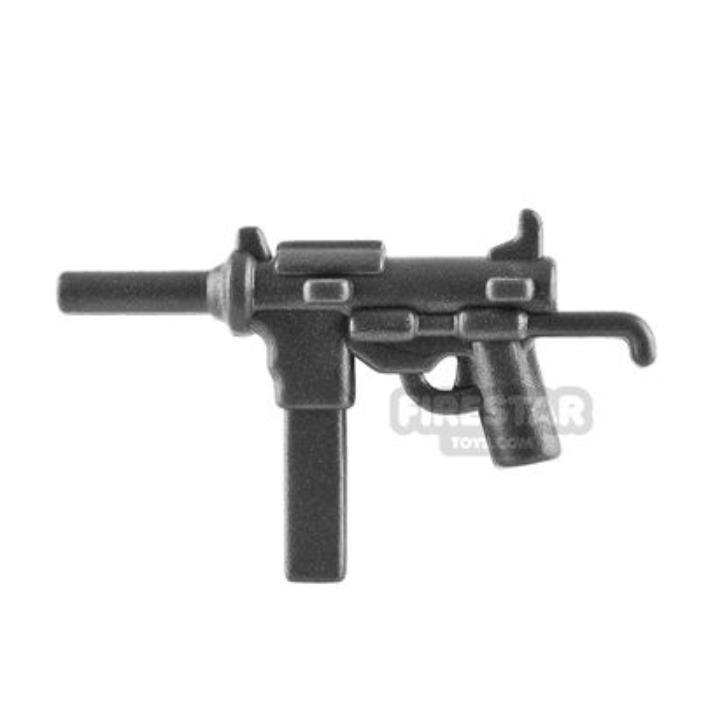 BrickWarriors Grease Gun