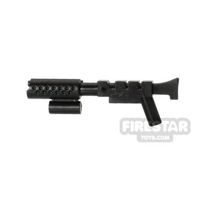 Clone Army Customs - BT X-42 Flamethrower - Black