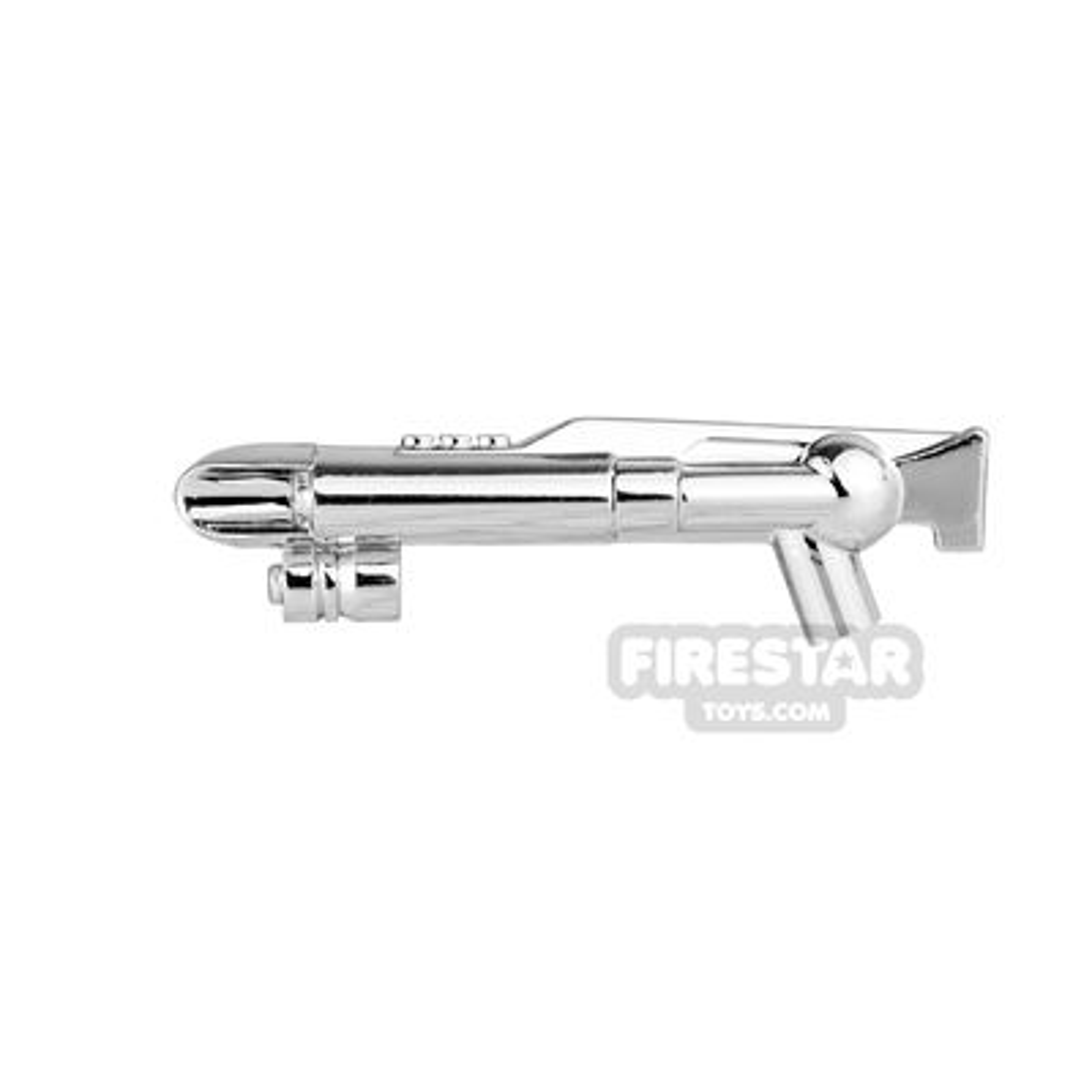 Clone Army Customs - Scuba Rifle V2 - Chrome Silver