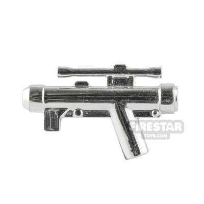 Clone Army Customs Scout Blaster