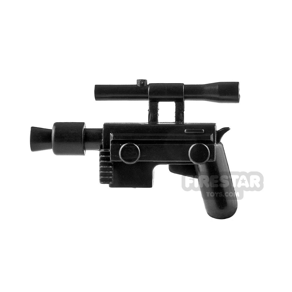 Clone Army Customs Smuggler Pistol