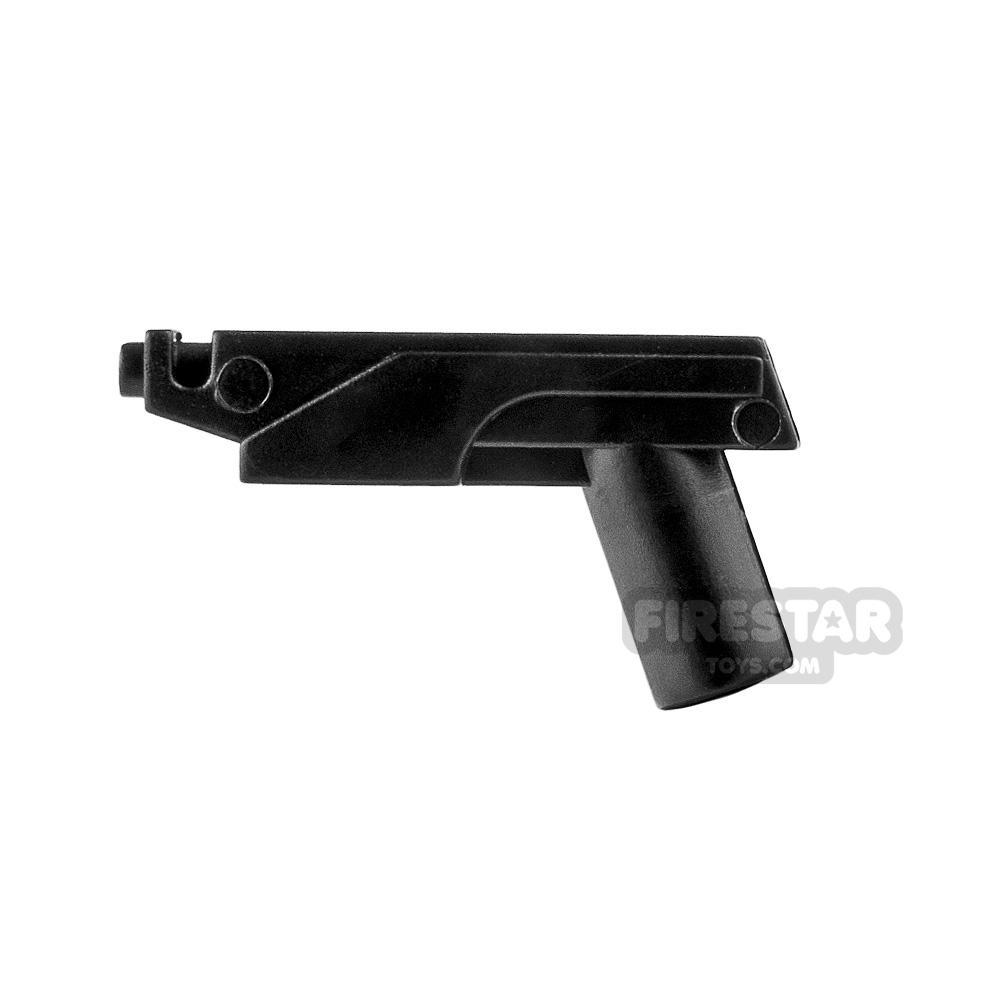 Clone Army Customs Mando Pistol