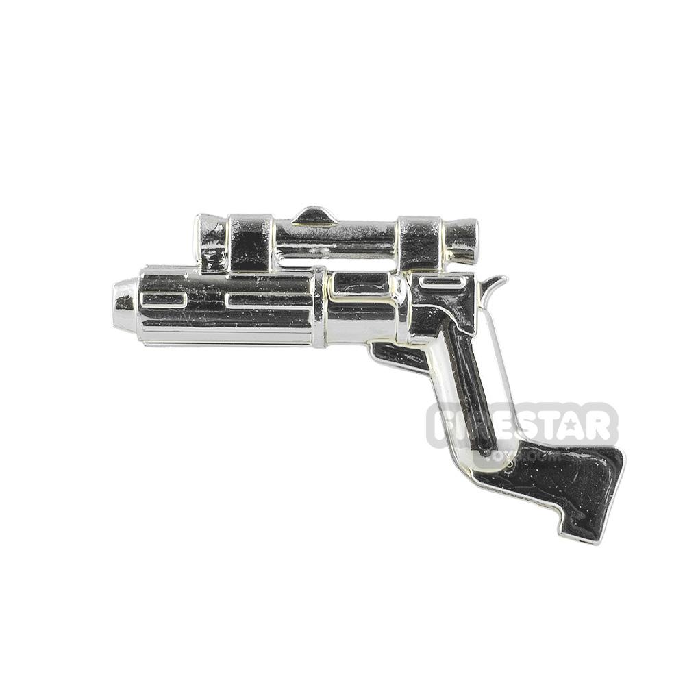 Clone Army Customs Fett Blaster