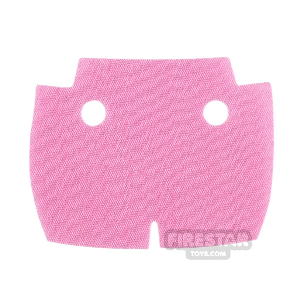 Custom Design Cape - Dress Coat - Pink