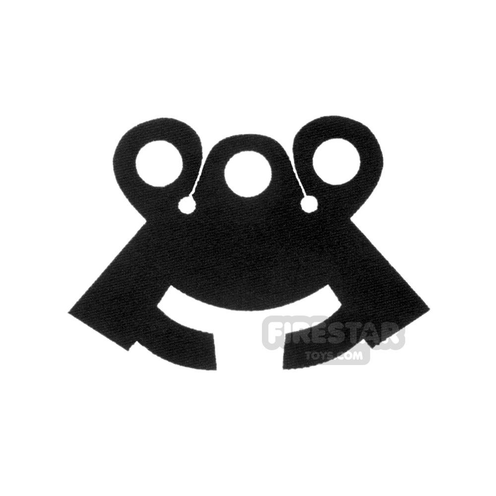 Custom Design Cape Proxima Mod Collar