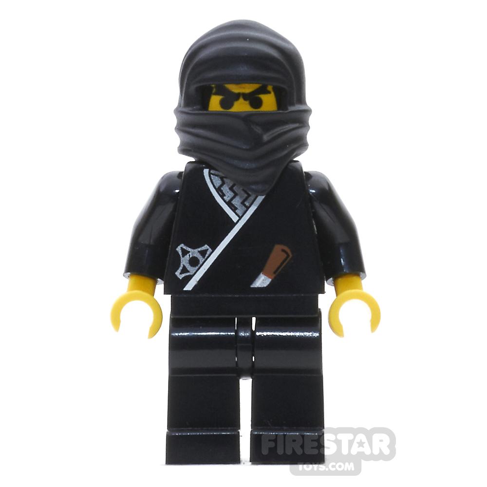 LEGO Castle Black Ninja