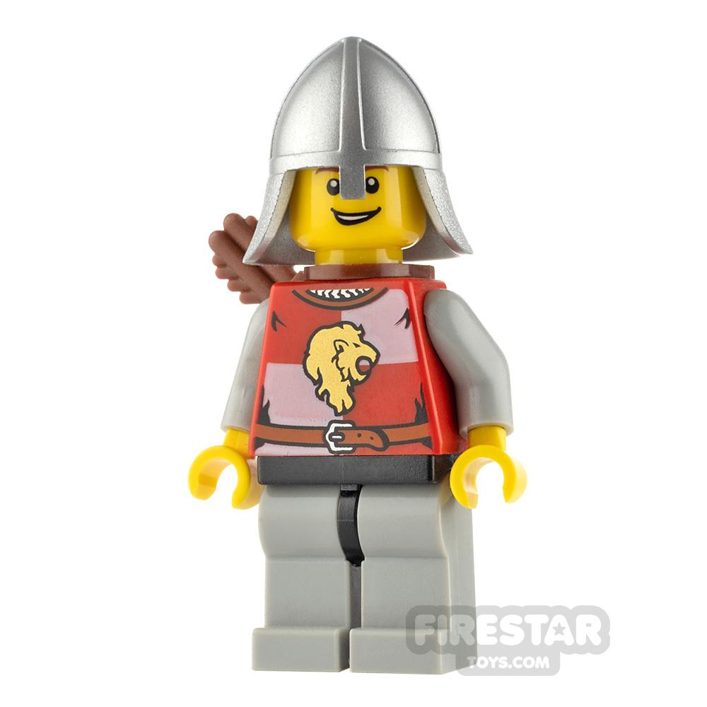 LEGO Castle Kingdoms Lion Knight 27