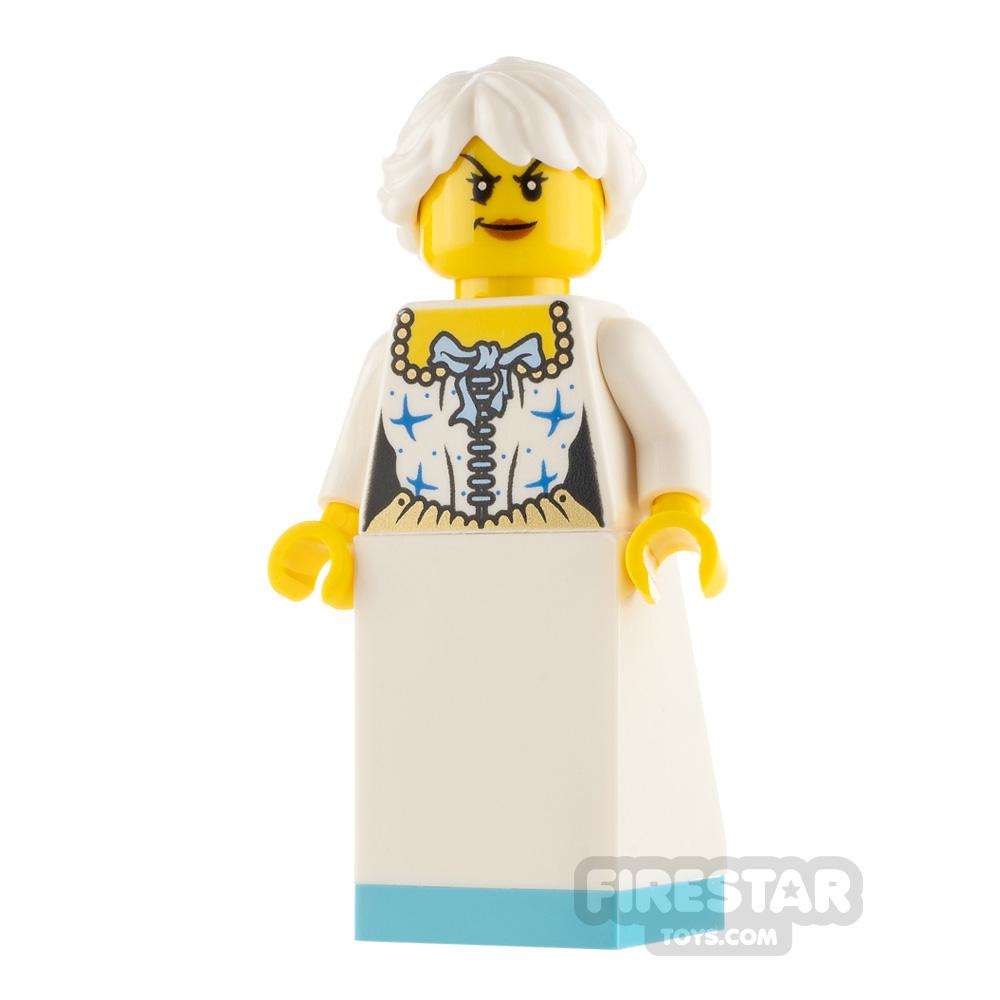 LEGO Castle Snow Queen