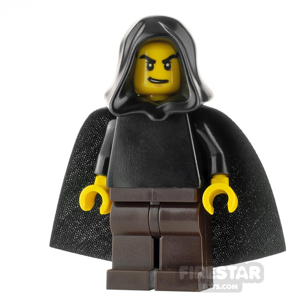 LEGO Castle Dark Wizard