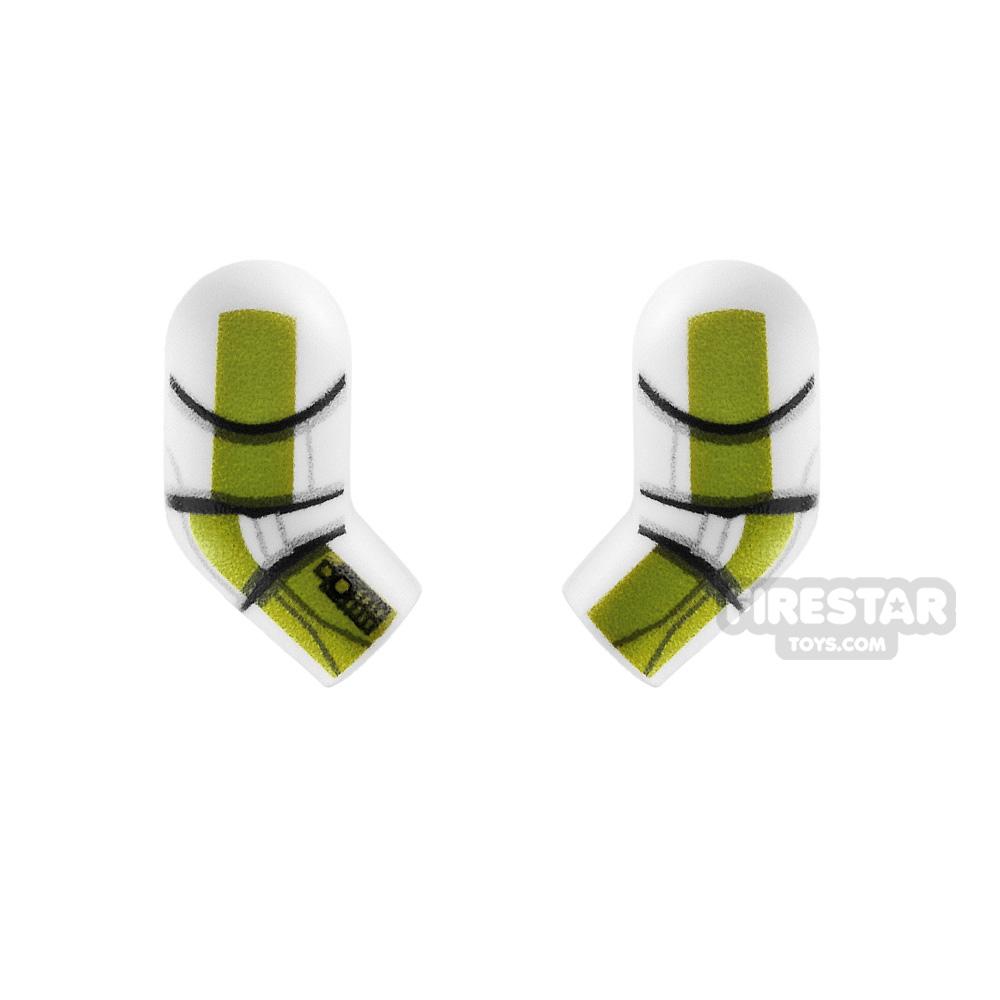 Custom Design Arms SW Clone Trooper Sergeant