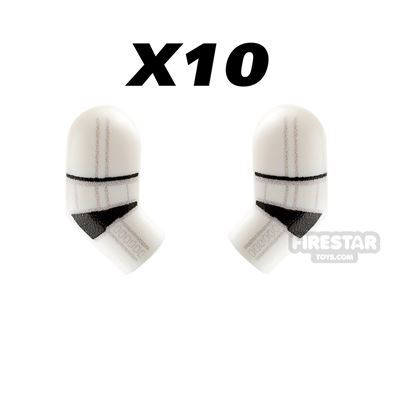 Custom Design Arms - SW Stormtrooper - Pair x 10