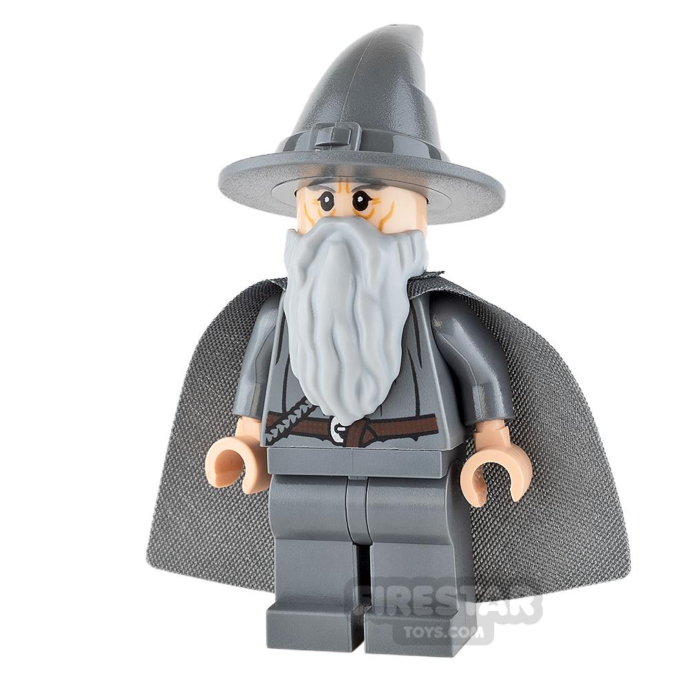 LEGO Dimensions Mini Figure - Gandalf - Dimensions Starter Pack