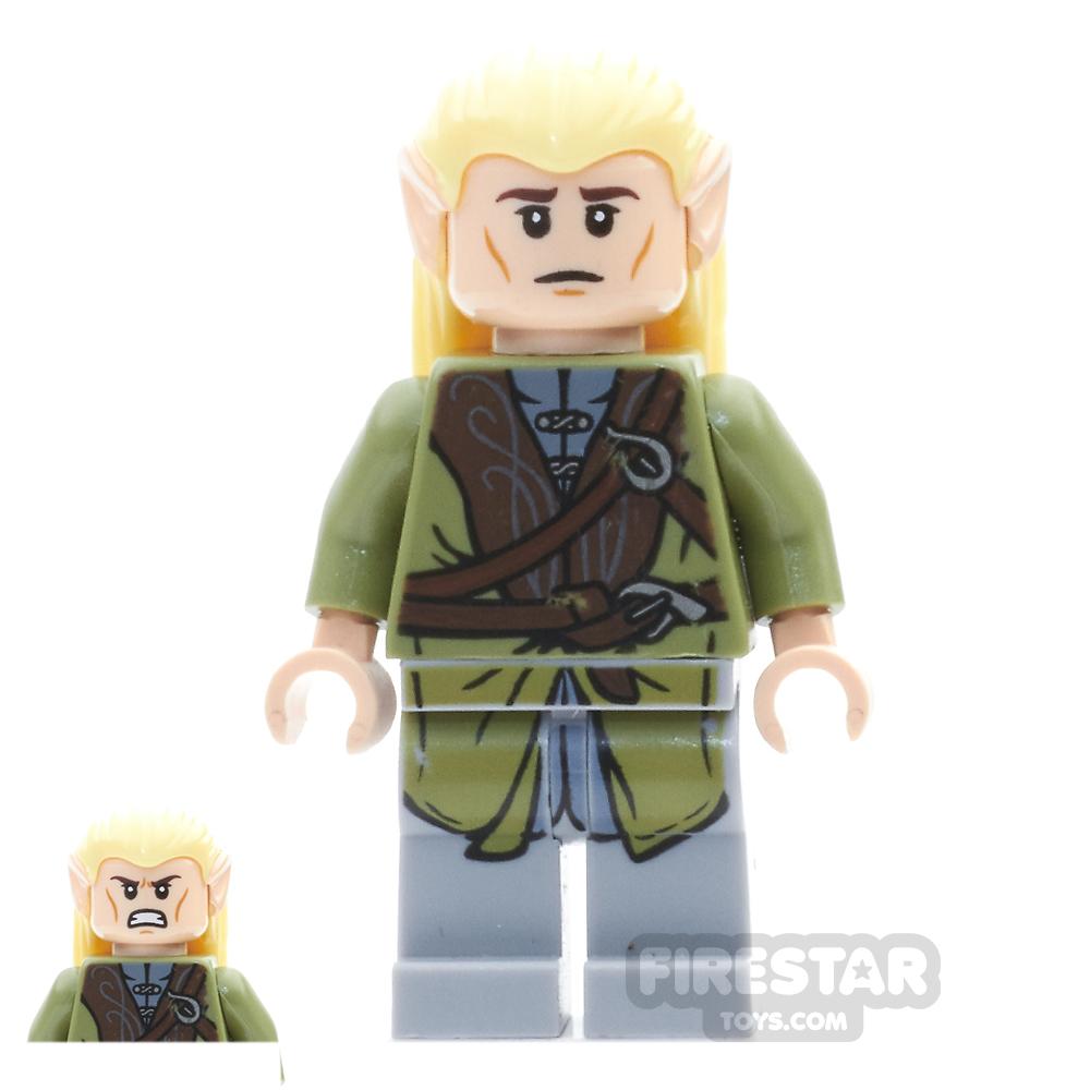 LEGO Dimensions Mini Figure - Legolas
