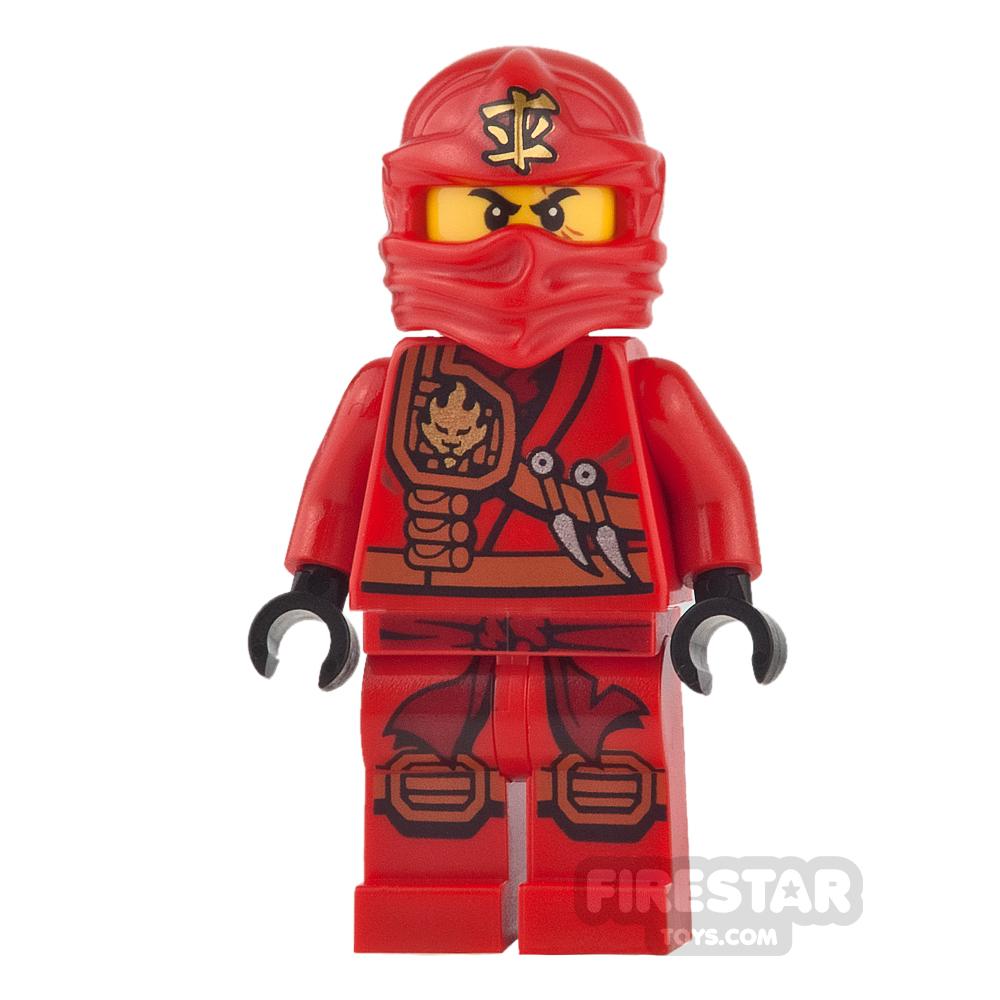 LEGO Dimensions Mini Figure - Kai