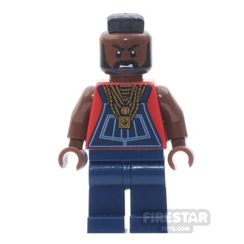 LEGO Dimensions Mini Figure - B.A. Baracus