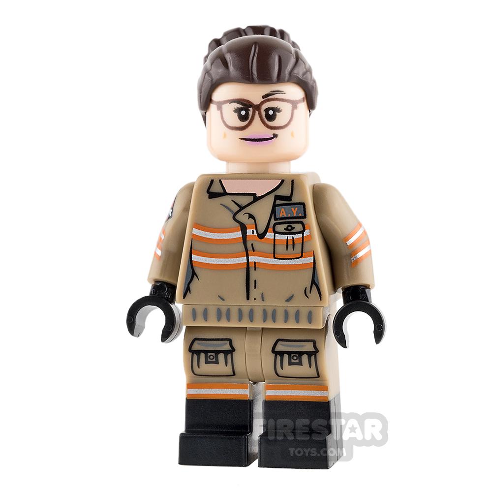 LEGO Dimensions Mini Figure - Abby Yates