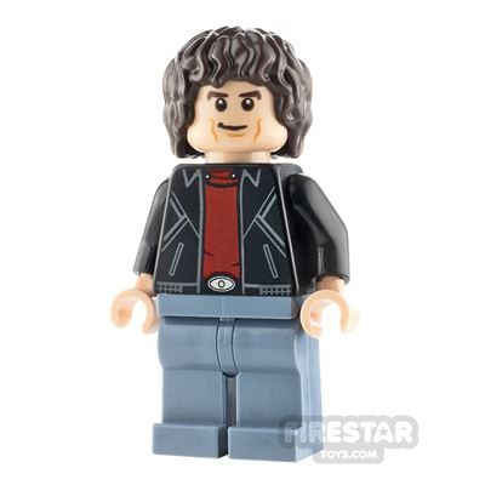 LEGO Dimensions Minifigure Michael Knight