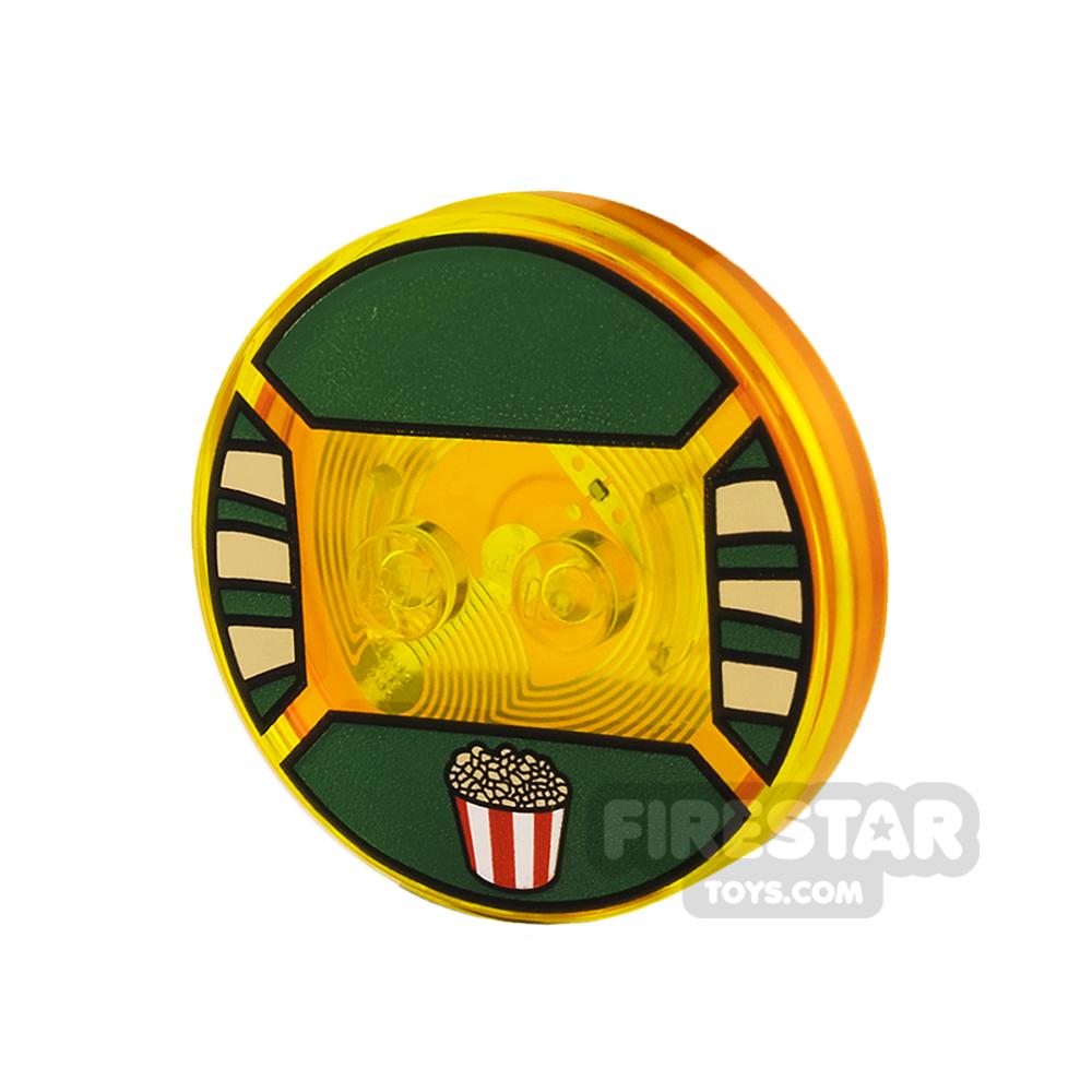LEGO Dimensions Toy Tag - Stripe