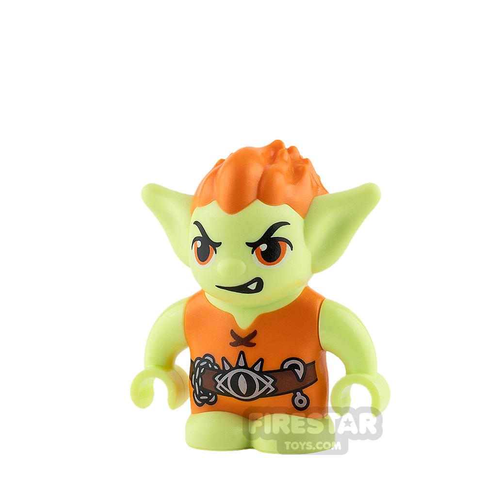 LEGO Elves Minifigure Barblin