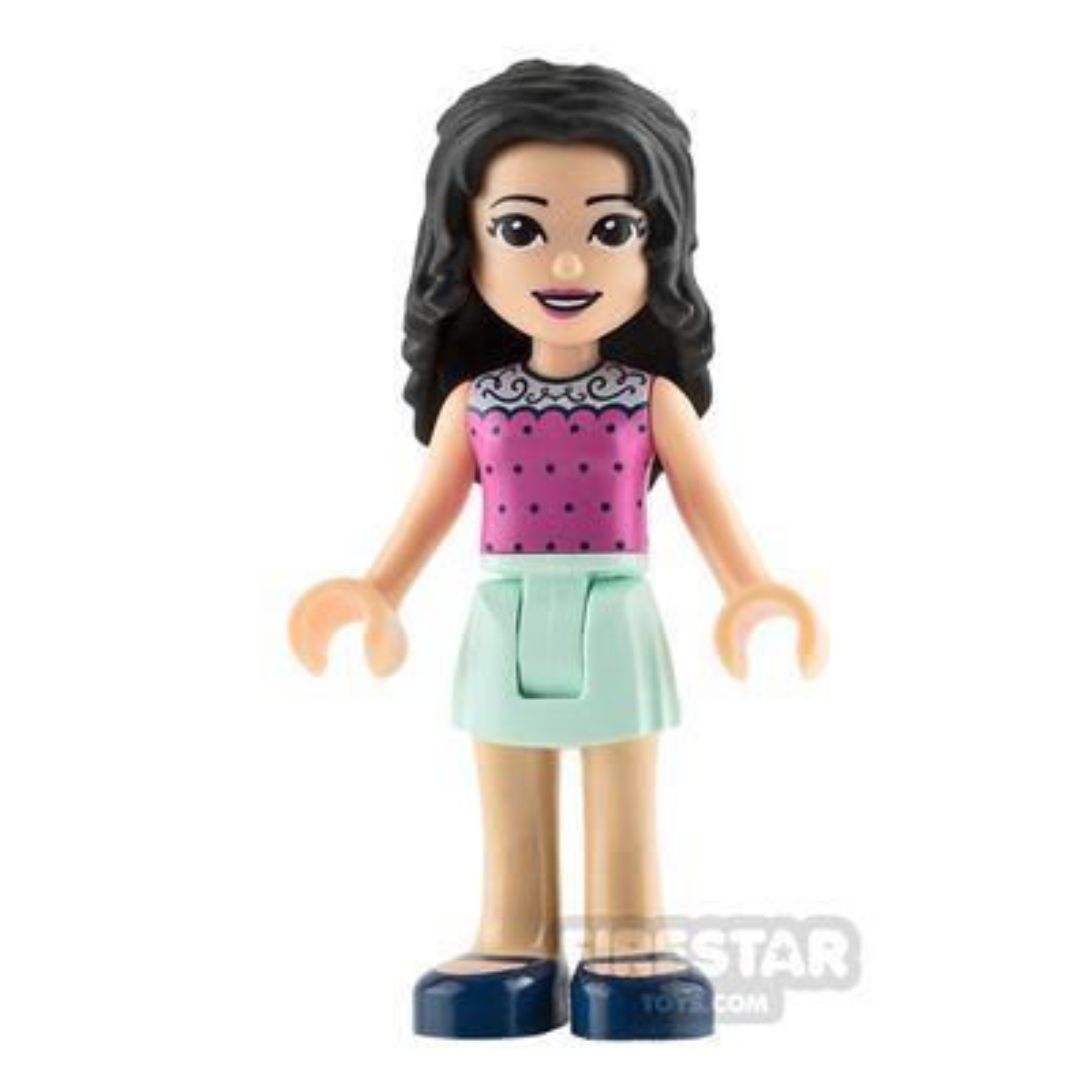 LEGO Friends Minifigure Emma
