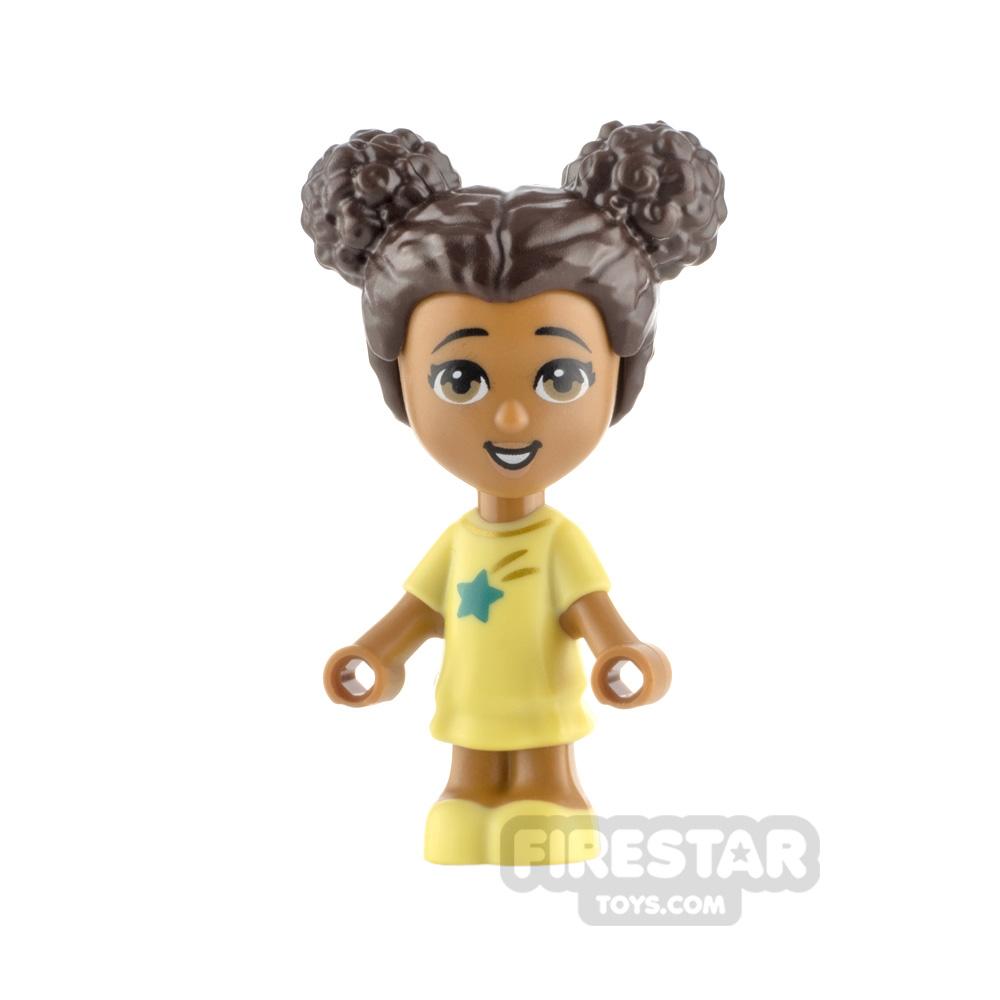 LEGO Friends Minifigure Micro Doll Liz