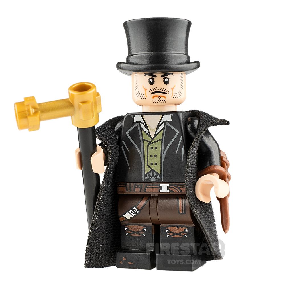 Custom Minifigure Jacob Frye