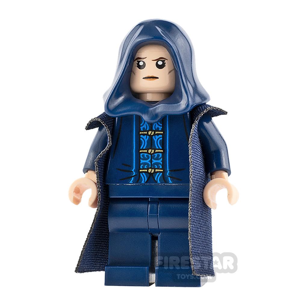 Custom Minifigure The Witcher Ciri