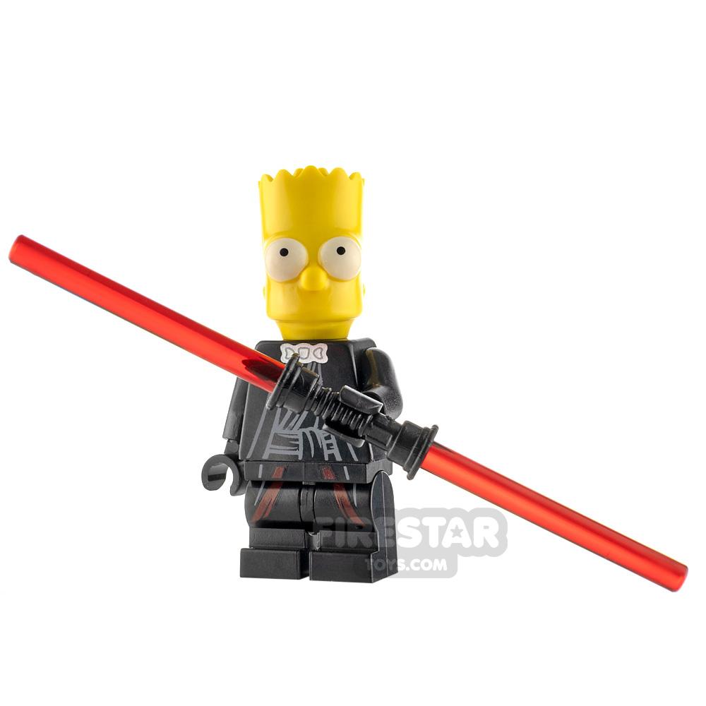 Custom Minifigure SW Bart Maul
