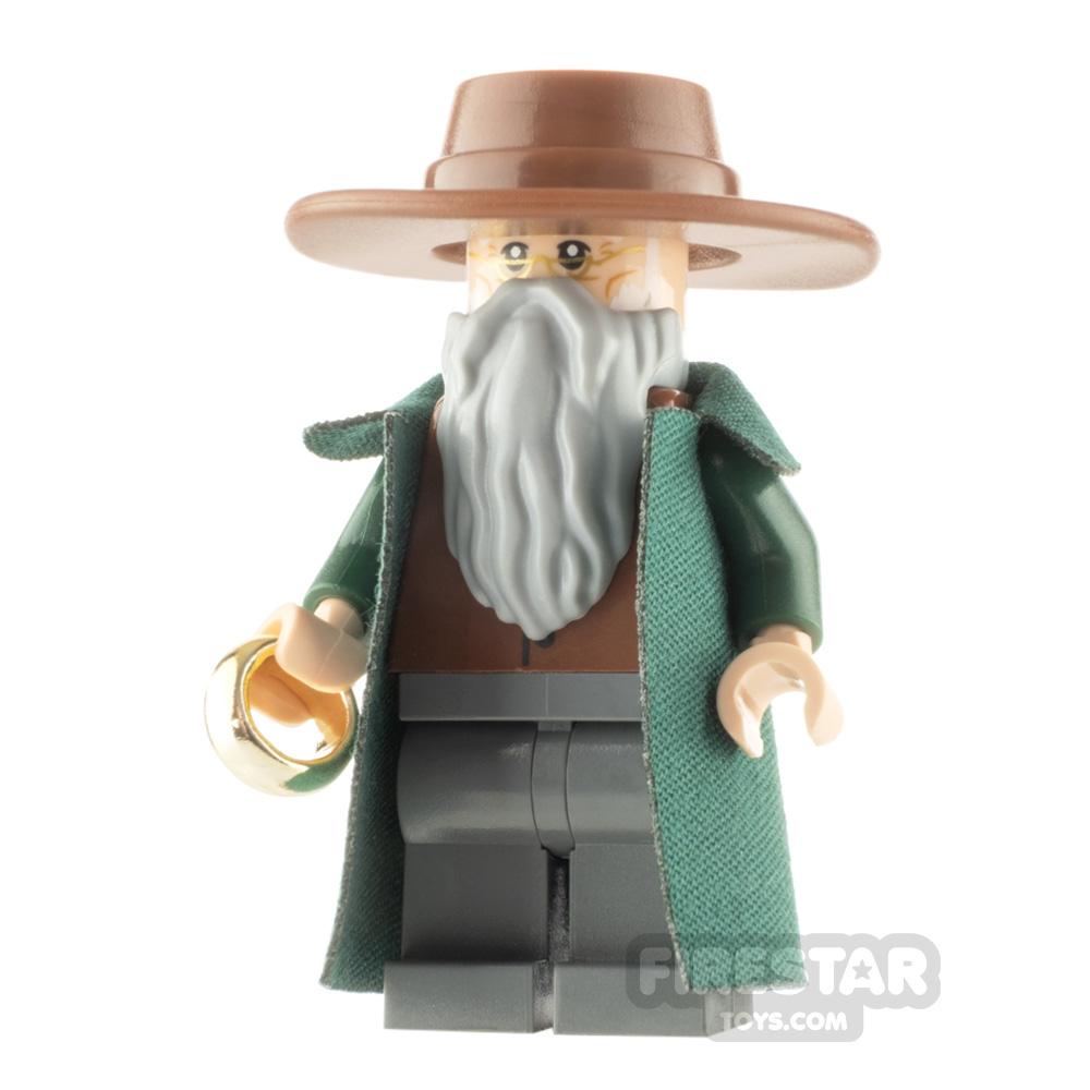 Custom Minifigure Oliver Twist Fagin