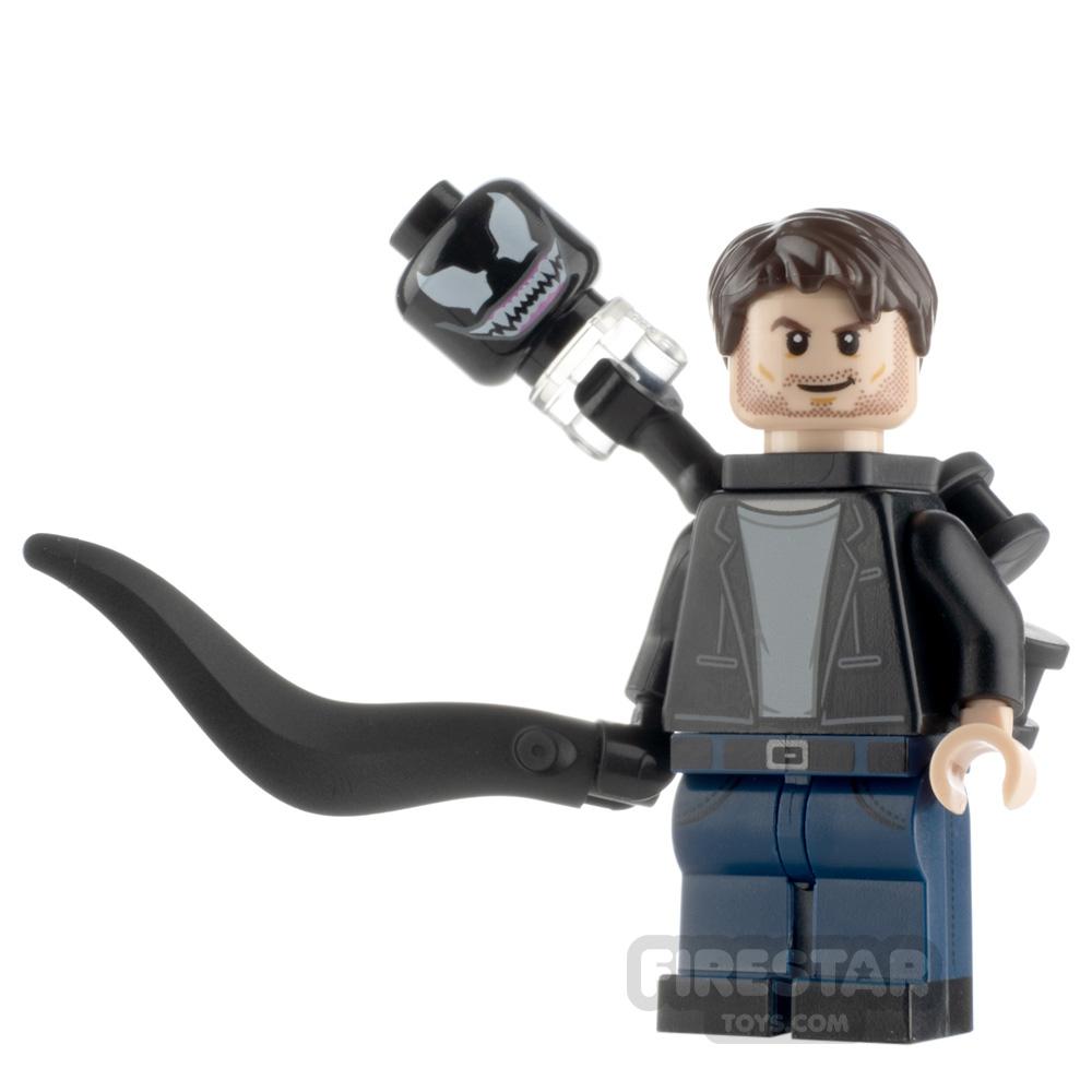 Custom Minifigure Eddie Brock