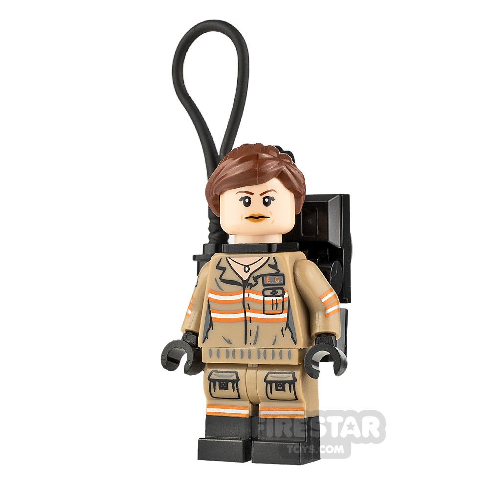 LEGO Ghostbusters Minfigure Erin Gilbert