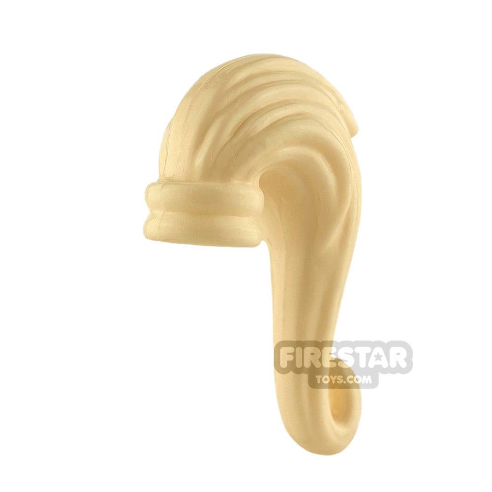 BrickForge Hair - Ponytail - Tan