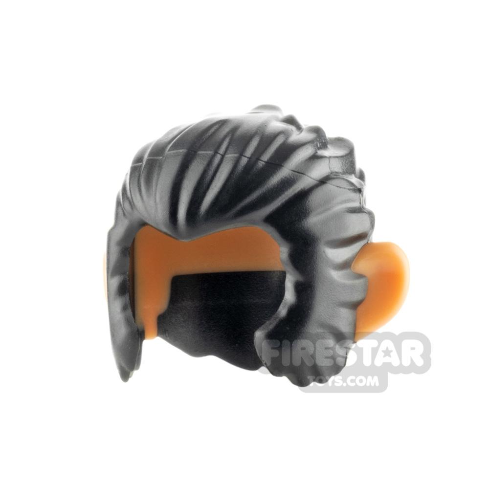LEGO Hair Monkey Fur with Ears