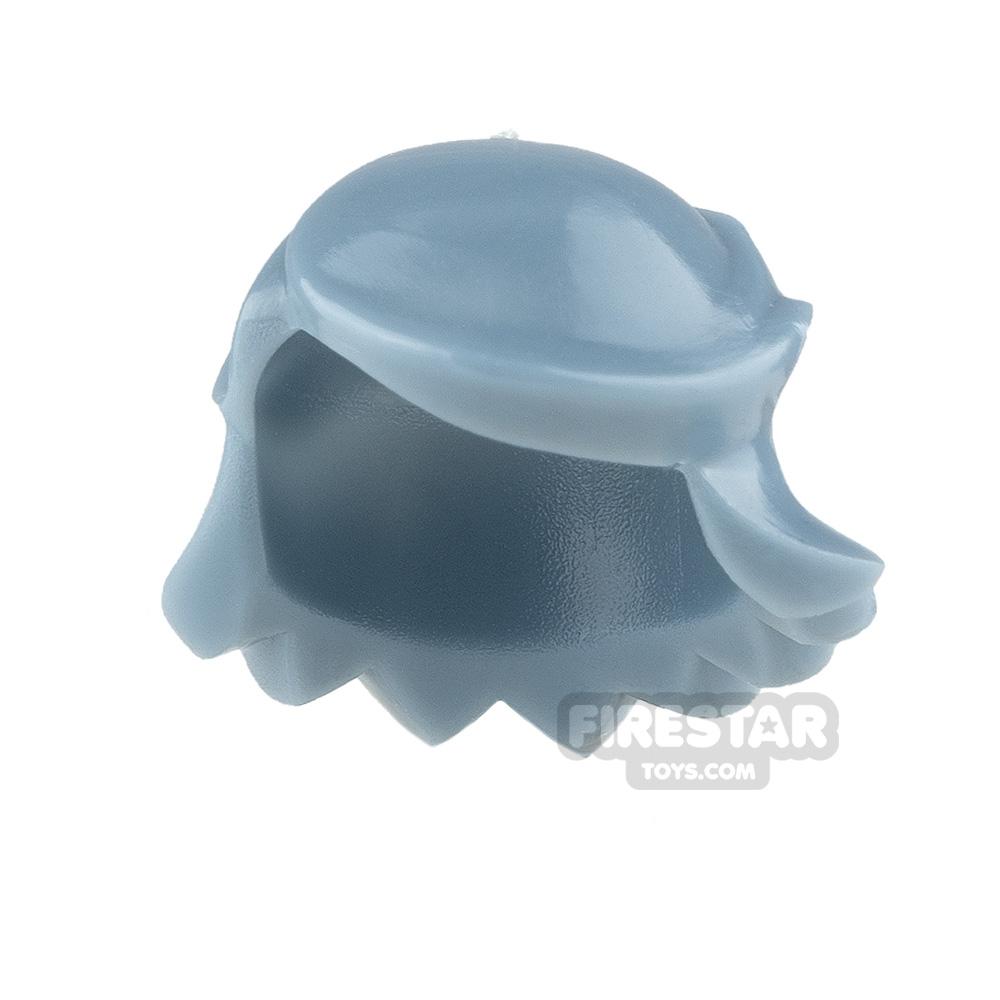 Arealight Mini Figure Hair Breezy Hair