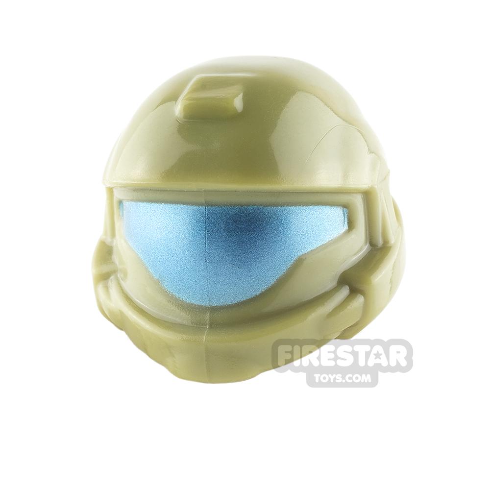 BrickForge Shock Trooper Helmet