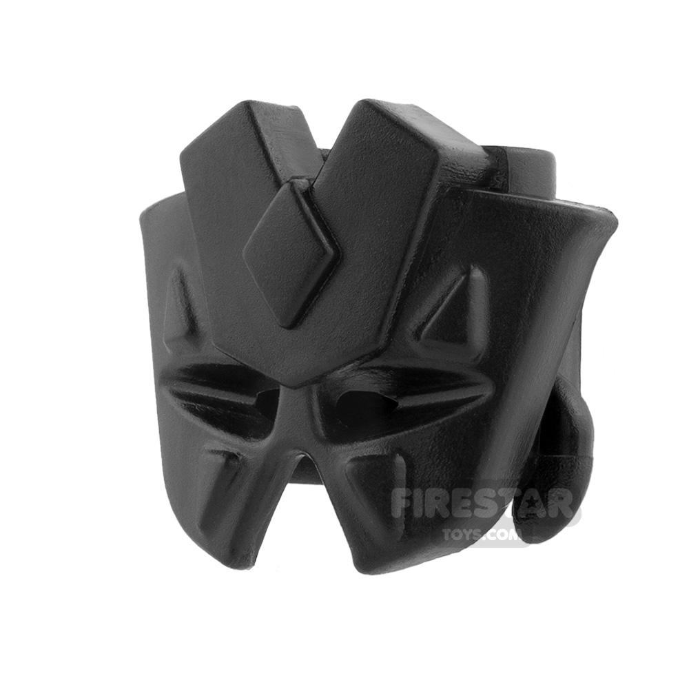 BrickWarriors Tribal Mask