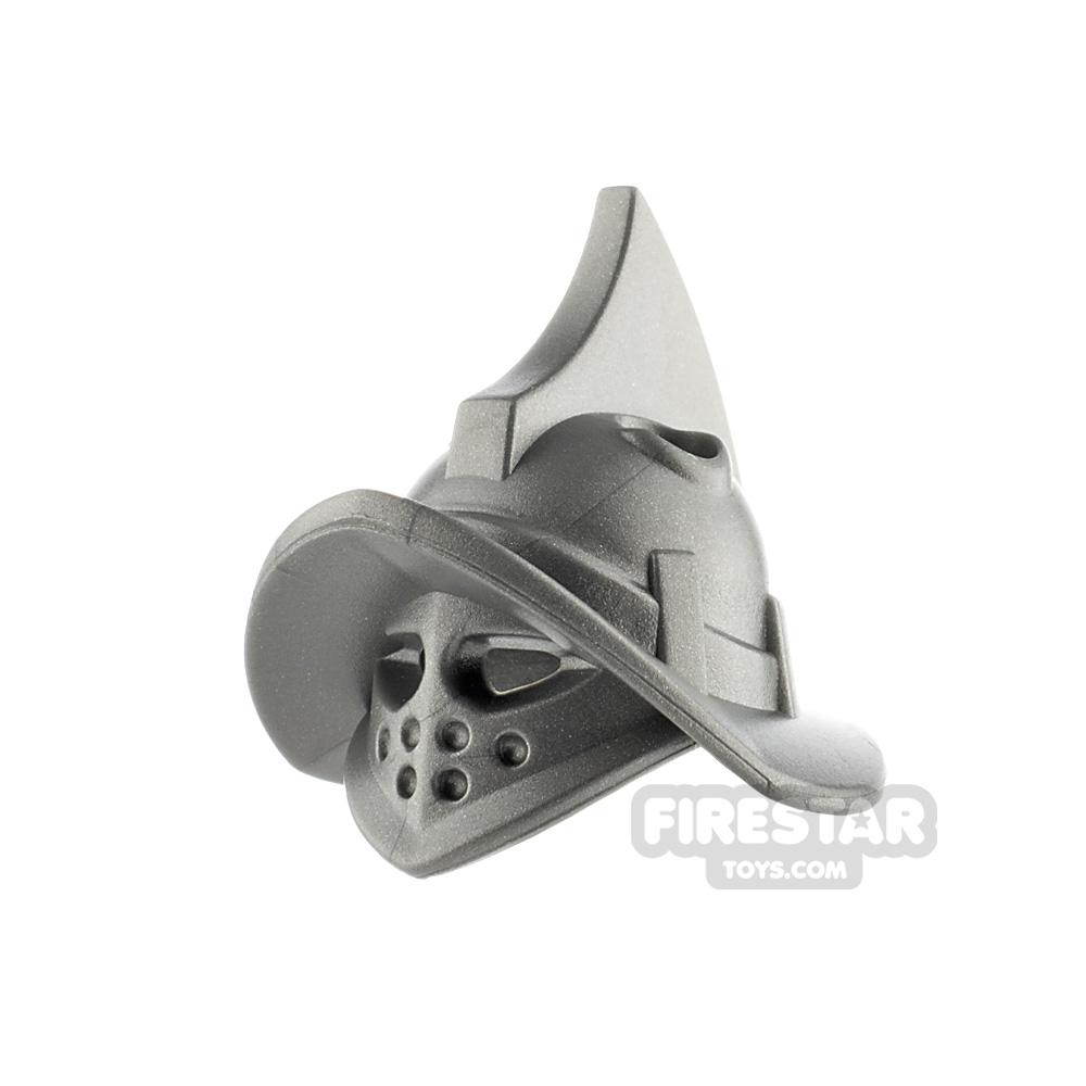 BrickWarriors Thraex Helmet