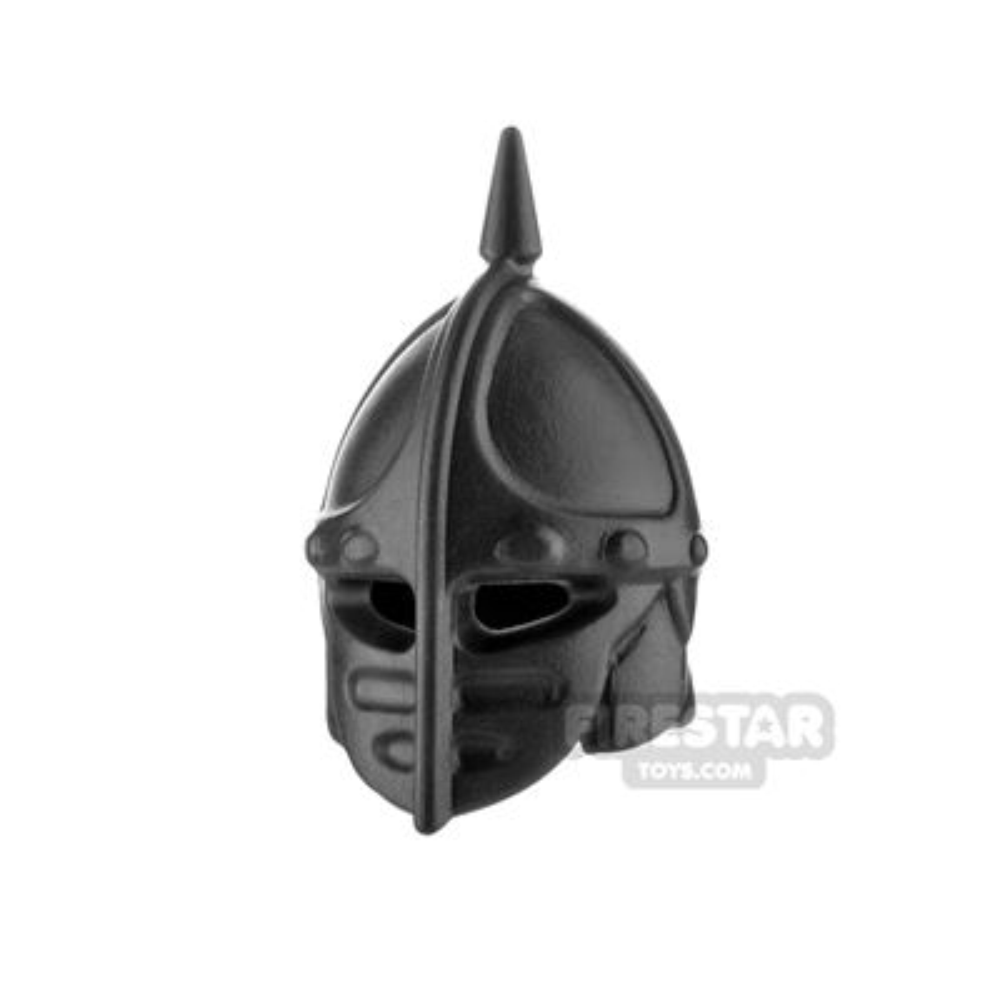 BrickWarriors Crossbowman Helm