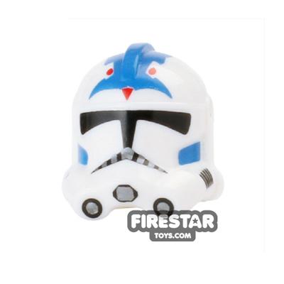 Arealight FVS Trooper Helmet
