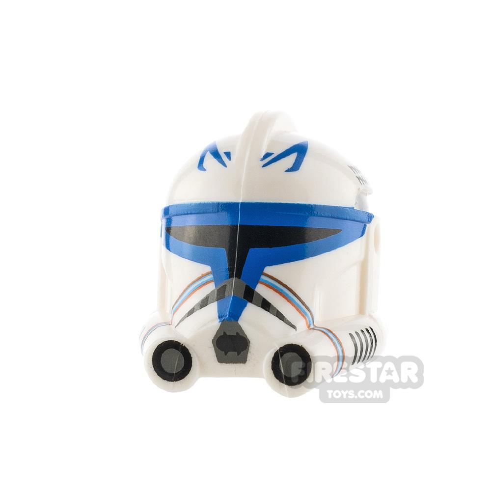 Clone Army Customs P2 Rex Helmet