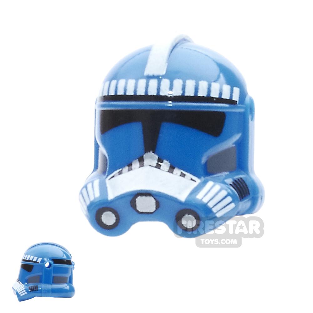Arealight - THR Trooper Helmet - Blue