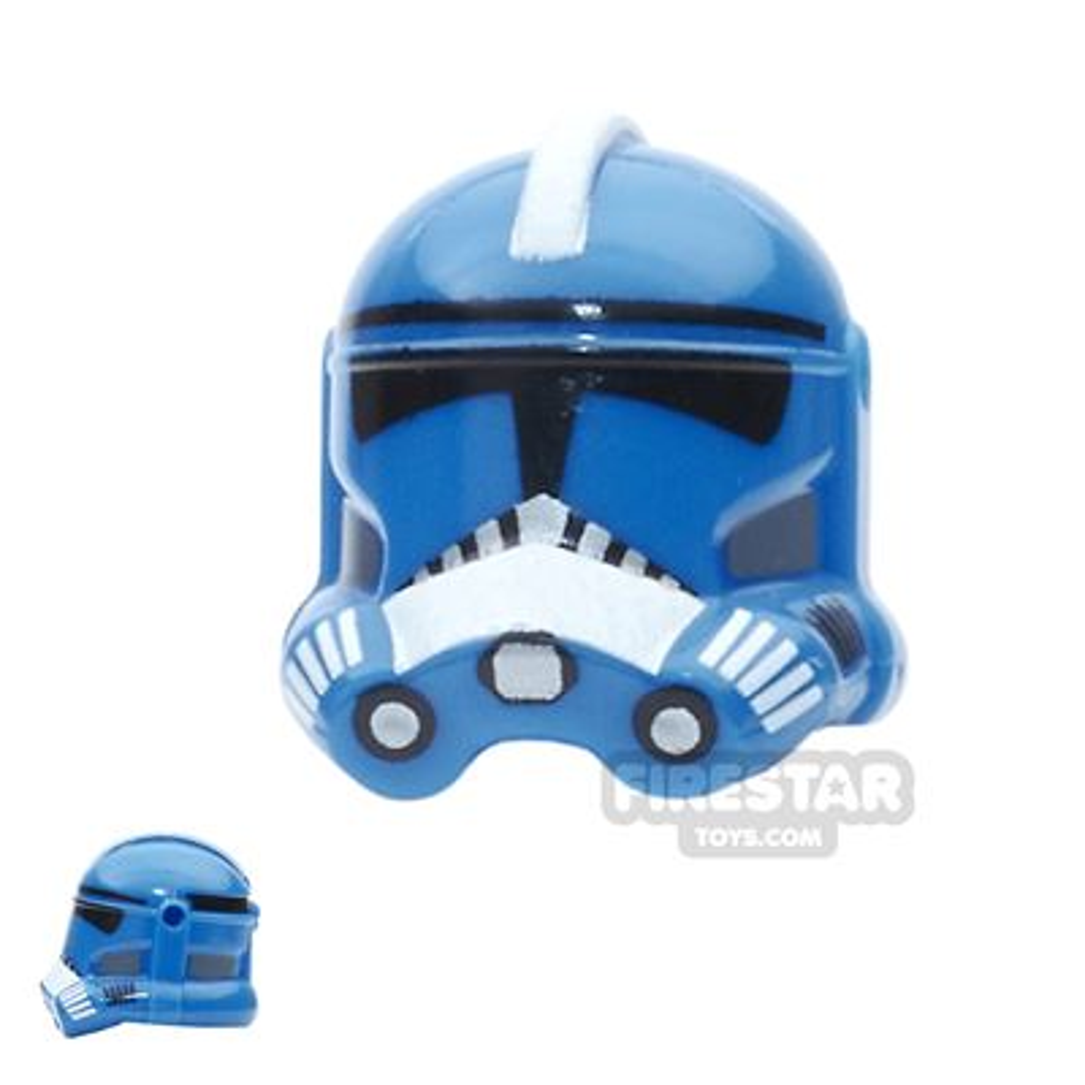 Arealight - FX Trooper Helmet - Blue